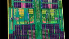 AMD представи официално Shanghai