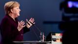 Меркел понесе тежък удар от съпартийците си заради Huawei