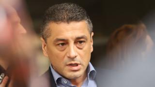 Красимир Янков иска шефовете на БНР и БНТ в пленарна зала