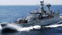 Като провокация определи Китай присъствието на американски кораб