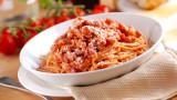 """Италия, град Аматриче, пастата """"Аматричиана"""" и една оцеляла кулинарна класика"""