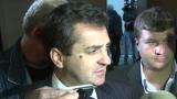 Николай Гигов: Изказванията на Йоцич не ме притесняват