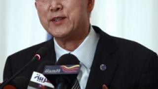 Бан Ки-мун призова Тайланд и Камбоджа към диалог