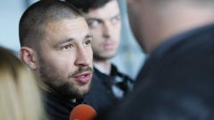 Има ли шанс Иван Бандаловски да се завърне в ЦСКА?