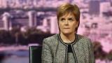 Шотландия губи по £16 млрд. на година от Брекзит