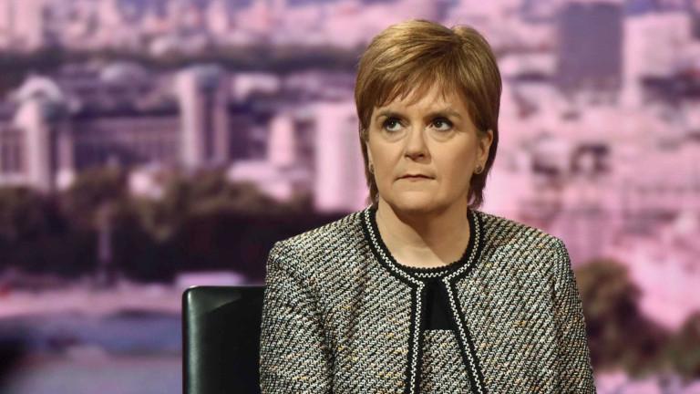 Икономиката на Шотландия е изправена пред ежегодни загуби в размер