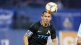 Живко Миланов: Атакуващият футбол на АЕК отваря пробойни в защитата на отбора