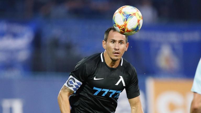 Живко Миланов: Най-важен е всеки следващ мач
