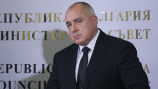 Борисов се похвали във Фейсбук с повишен рейтинг на България