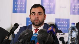 Израел изгони директора на Human Rights Watch