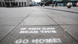 Увеличиха се жертвите на коронавируса в Германия, Холандия и Белгия