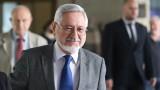 Проф. Ангел Димитров: Българо-македонската комисия става все по-проблематична
