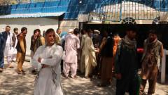 Талибаните отхвърлиха френското предложение за зона за сигурност в Кабул