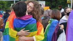 Съдът в Страсбург разкритикува Русия, че не признава еднополовите двойки