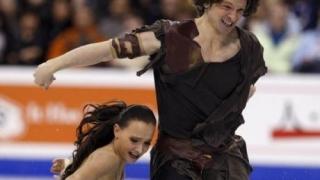 Канадците заподозряха руски заговор в пързалянето