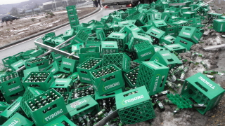 Carlsberg освобождава 2000 души