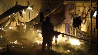 Ципрас шокиран от смъртта на мигранти на о. Лесбос