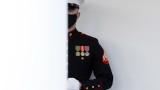 12 от Националната гвардия са отстранени от инагурацията на Байдън