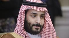 11 принцове са арестувани в Саудитска Арабия