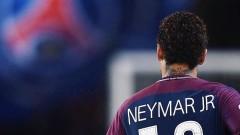 Неймар отива в Реал, едва когато ПСЖ спечели Шампионската лига