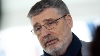 Постът на Сашо Дончев в Управителния съвет на БСК не е под въпрос