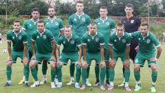 Владислав Златинов отново ще защитава цветовете на Пирин