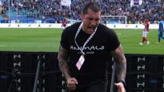 Кюстендилеца: Стоилов каза истината за българския футбол, у нас ще отрежат главата и на Ливърпул