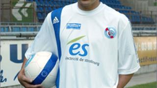 Емил Гъргоров тренира с ЦСКА