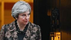 Тереза Мей парира бунт в парламента заради Брекзит