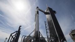 SpaceX разполага 60 интернет сателита в орбита