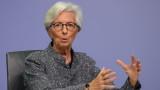 ЕЦБ настоятелно призова за 1,5 трилиона евро за мерки за справяне с кризата