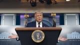 """Тръмп: """"Ню Йорк"""" лъже за моите данъци"""