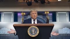 С $300 млрд. Тръмп подпомага икономиката на САЩ