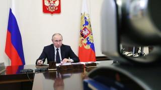 В Русия притеснени от дестабилизация по примера на събитията в Беларус