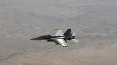 САЩ удариха Ислямска държава в Либия