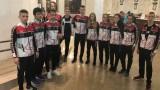 България с 4 медала от Световното първенство по Таекуон-До ITF в Минск