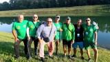 Старозагорци спечелиха бронзови медали на световното клубно по риболов