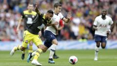 Намаляват заплатите на футболистите в Англия с 25 процента