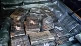 """Задържаха кокаин за 5 млн. лева на ГКПП """"Малко Търново"""""""