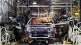 Продажбите на автомобили в САЩ също спадат през септември