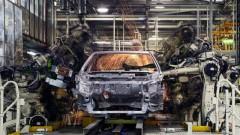Toyota и Mazda избраха Алабама да строят общ завод за $1,6 милиарда