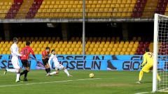 Гол в добавеното време лиши Беневенто от домакинска победа срещу Торино