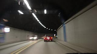 """Временно отбиват движението през тунел """"Ечемишка"""""""