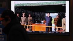 КНДР: Шиндзо Абе е дебил и политическо джудже, но скоро ще види истинска ракета