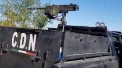 14 убити и трима ранени при престрелка в Мексико
