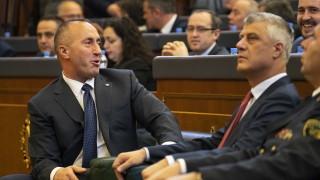 Косово уверява: Армията няма да бъде използвана срещу сърбите
