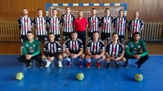 Локомотив (ГО) разби НСА в мач от седмия кръг на хандбалното първенство