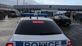 """Пренасочват трафика за и от Сърбия само през """"Калотина"""""""