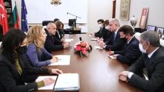 След COVID-19 туристите между България и Турция ще тръгнат отново, убеден Борисов