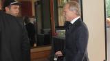 Ексшефът на НАП даде показания по делото срещу Гриша Ганчев